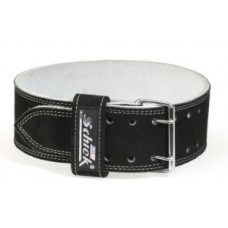 L6010 Competition Power Belt - Double Prong
