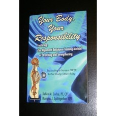Book - Your Body, Your Responsibility