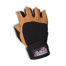 Model 425 Power Series Lifting Gloves with Wrist Wraps