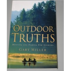 Book - Outdoor Truths